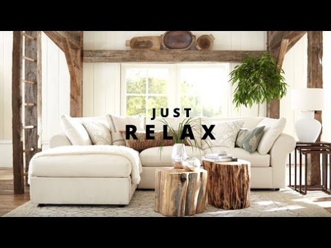 Healthy Home by Pottery Barn - YouTube