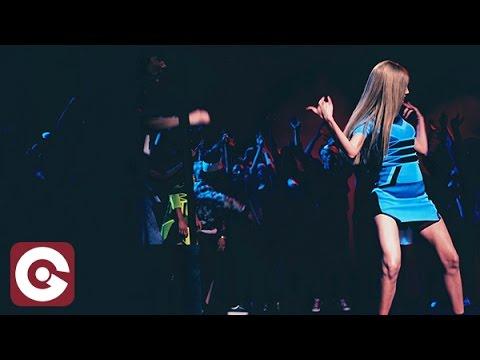 ALEXANDRA STAN & INNA Feat DADDY YANKEE - We Wanna (Alex Molla DJ & Malangavs GarofaloClub)