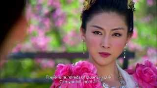 The Demi-Gods and Semi-Devils episode10 English SubtitlesHDFULL