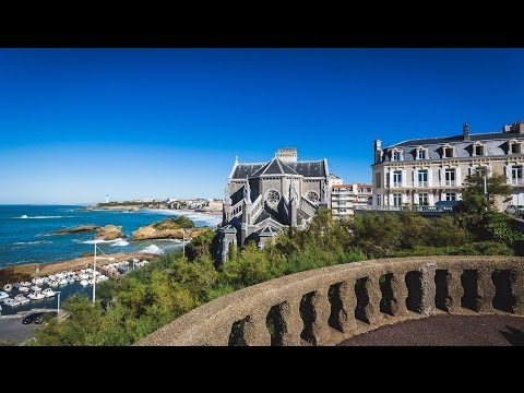 Grande Atalaye - Luxury Vacation Rental in BIARRITZ, South West of France