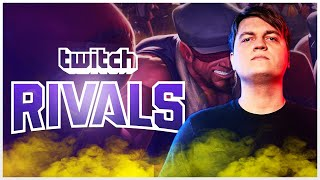 Twitch Rivals Finale Game 1 | Noway4u Highlights LoL