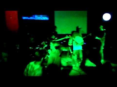Circle Cloud - Kami Bersama Persija (LIVE)