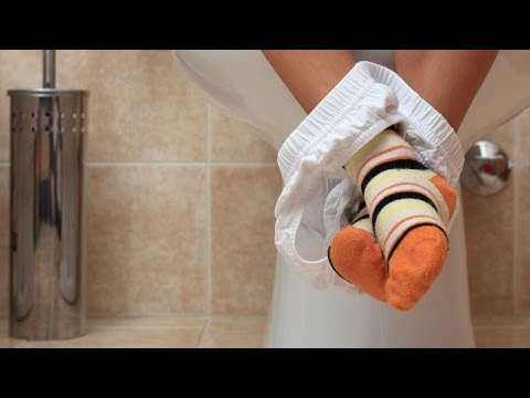 Underwear vs. Training Pants | Potty Training