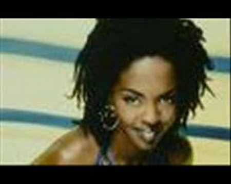 Lauryn Hill and Paid & Live | All My Time