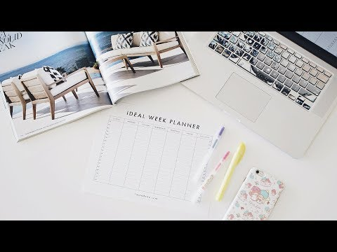 How to Make Time for Everything You Want to Do | Time Management & Organization