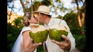 Cala Luna Langosta Costa Rica Wedding