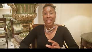 Esther Austin Talks about Her Transformational Services