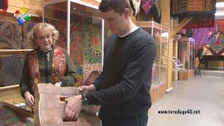 Павлово-Посадский историко-художественный музей продолжает работать в онлайн формате