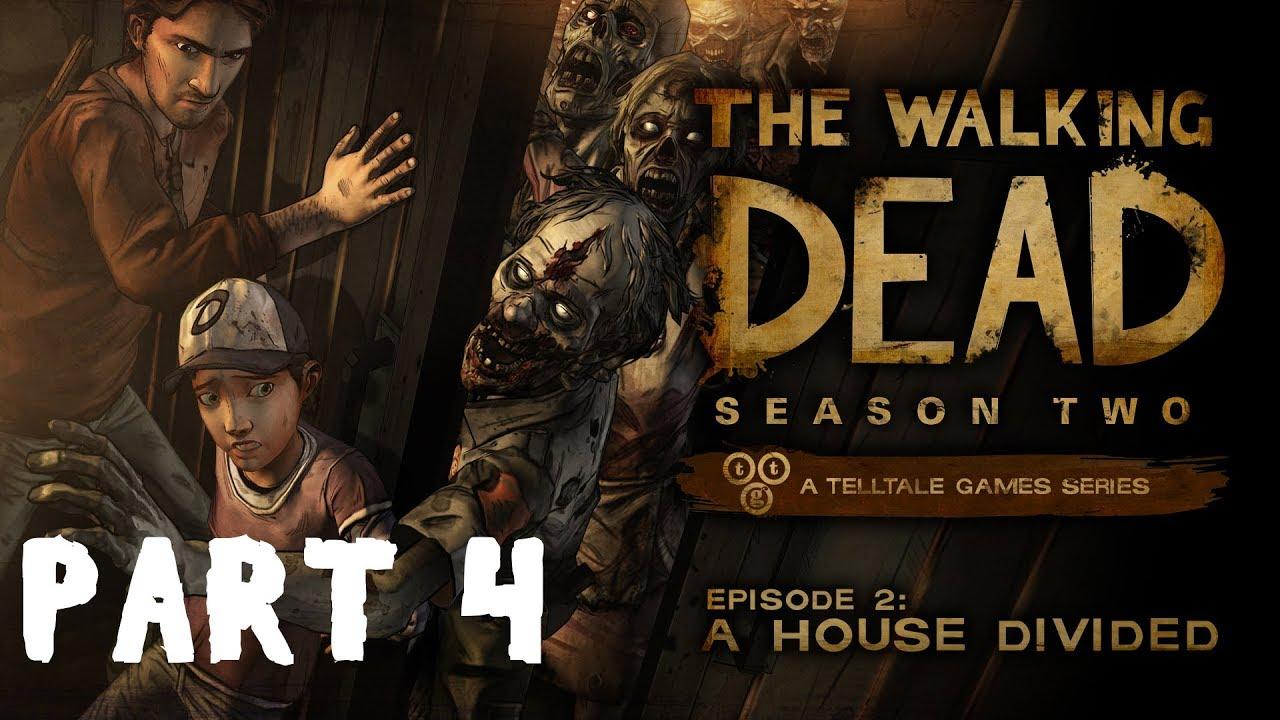 walking dead season 2 episode 8 acg tube