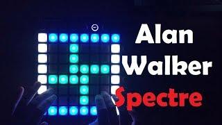 Video Alan Walker/Spectre Launchpad download MP3, 3GP, MP4, WEBM, AVI, FLV Juli 2018