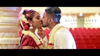 | Ram + Gowri | Wedding HighLight - OliveFrames