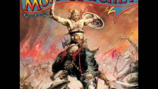 Molly Hatchet-Dead and Gone
