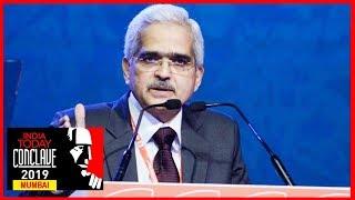 Shaktikanta Das Keynote Address: RBI Governor Signposts The Road To Prosperity | #ConclaveMumbai19