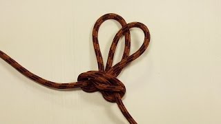 """Baixar """"How You Can Tie A Double Alpine Butterfly Loop Knot"""""""