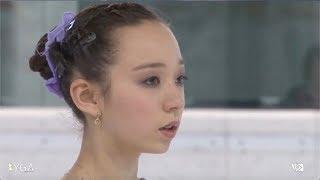 🥇 Calista CHOI (USA) - Egna Spring Trophy - Junior Ladies - Free Skating - March 30, 2019