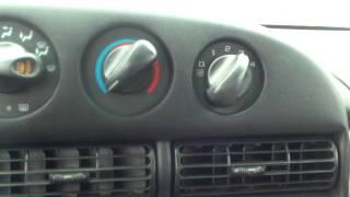 1999 Chevrolet Monte Carlo - Schafer Chevrolet