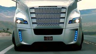 Freightliner Inspiration Truck | Licensed thumbnail
