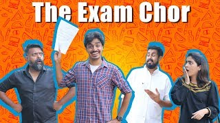 The Exam Chor | Bekaar Films | Comedy Skit