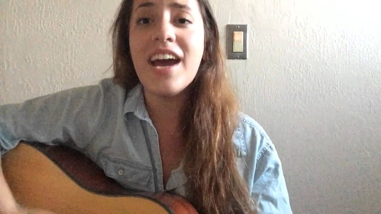 Chandelier- Sia cover by Alley Singer - YouTube