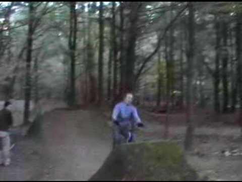 BMX Trails 102408