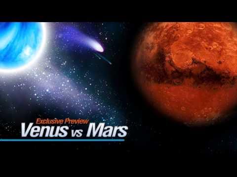 David Latour, Hi-Mode & Narco  - Venus Vs Mars - Extended Mix