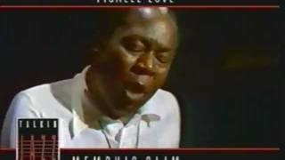 Memphis Slim 1973-Paris - Pinetop´s Boogie - Pigalle Love - Boogin´&  Bluein´