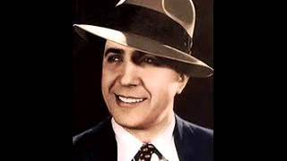 """The Great Carlos Gardel Sings """"Mi Buenos Aires Querido"""""""