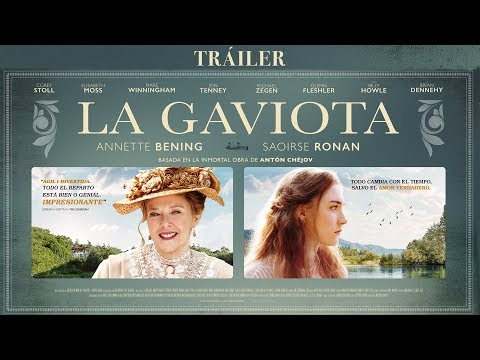 LA GAVIOTA - Tráiler oficial doblado