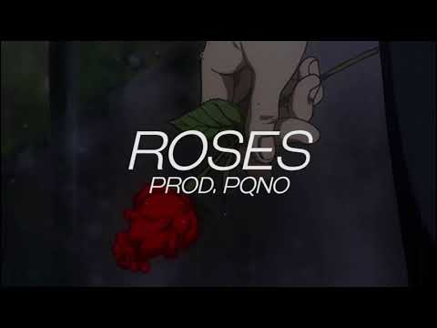 """FREE   Love Song/R&B Type Beat """"Roses"""" (Prod. PQNO)"""