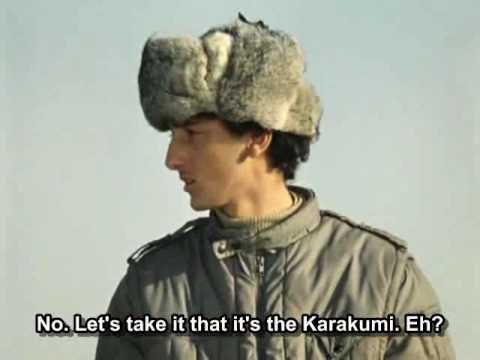 KinDzaDza! with english subtitles  Part 1  17