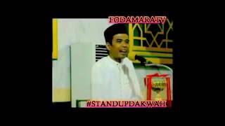 Stand Up Dakwah - Ustadz Abdul Somad Lc.MA