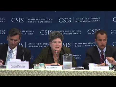 9-11 Commission Recommendations : Counterterrorism Analysis and collection/ the Requirement for...
