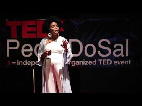 O poder transformador da escuta   Tati Brandão   TEDxPedraDoSal