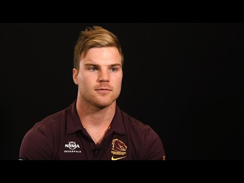 Holden Cup Team - Broncos