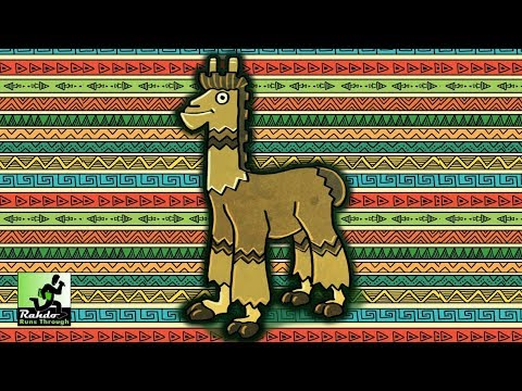 Altiplano Gameplay Runthrough