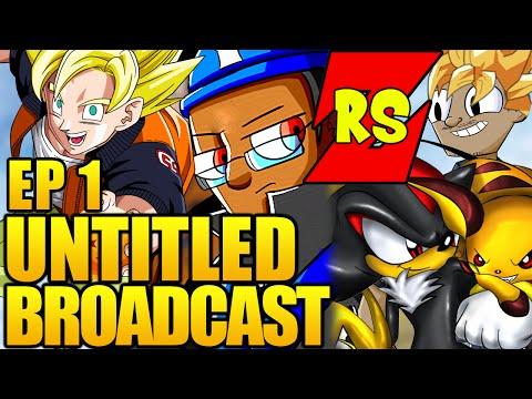 Rhymestyle x Om3gaPro x Thundershot69 x zZToastie Dash Radio Episode 1: Ninja Storm 4 & DLC Rant