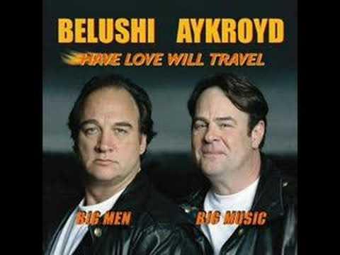 Belushi & Aykroyd