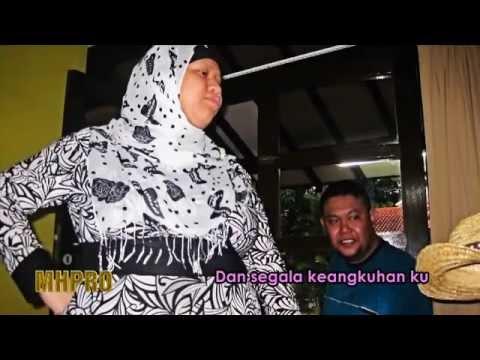Salah Sendiri - Nike Ardilla ( with lyrics )
