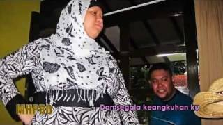 Salah Sendiri - Nike Ardilla ( with lyrics )