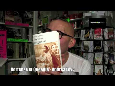 Vidéo de Andrea Levy