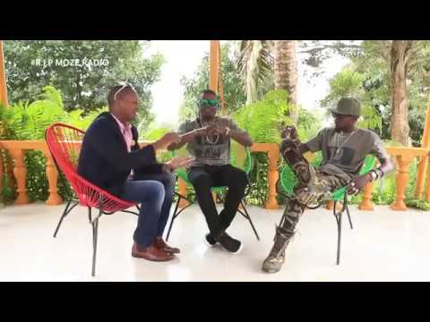 Radio & Weasel - Biography 2018 ( Part 1 )