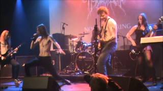 Norderobring - As the Raven Flies (Live at North of the Wall)