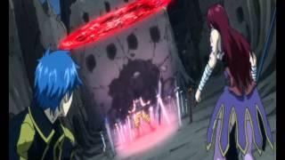 Fairy Tail AMV - Nuttin but strings