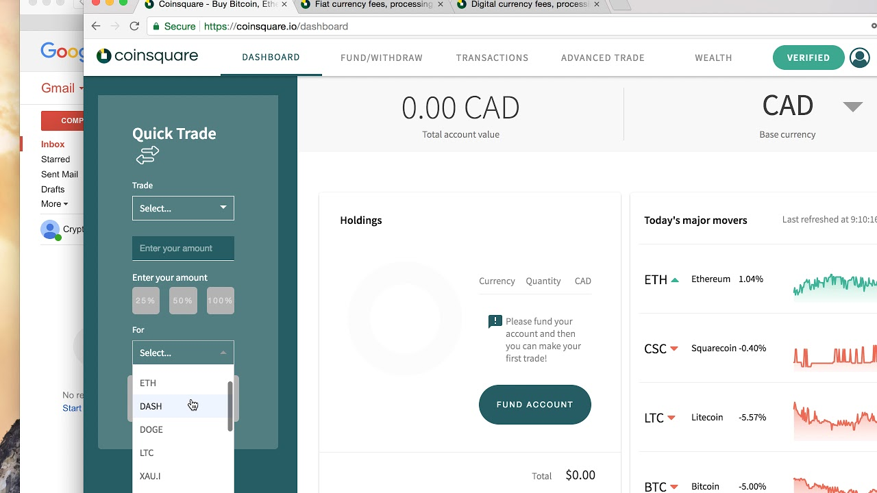 Complete tutorial to buying bitcoin in canada using einstein exchange