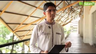 Sparkling Qalbu #3: Manajemen Waktu