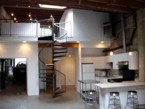 Soma Warehouse Loft 182 Youtube