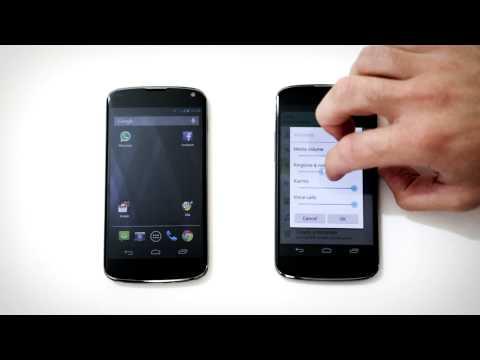 Configura remotamente cualquier smartphone Android utilizando Zikk