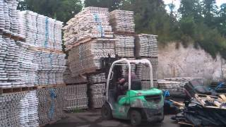 Epic Forklift Win Part 2 of 2
