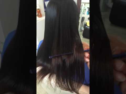 美しい髪の社長シリーズ