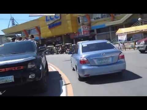 Labo center, Camarines Norte, Philippines, Kingdom of Tricycles